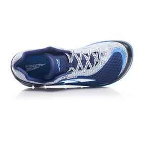 Altra Instinct 3.5 Running Shoes Men, blue/silver